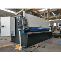 Buy cheap CNC Sheet Cutting Machine With Germany Bosch - Rrxroth Hydraulic System MS7 from wholesalers