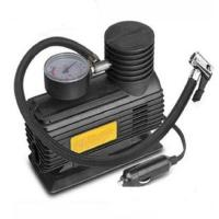 Buy cheap 10ft Cord High Volume 12v Air Compressor , Electric Portable Auto Air Pump product