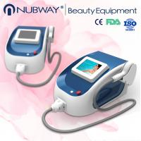 Buy cheap Best depilation is 808nm laser diode hair removal machine price promotion product
