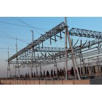 Buy cheap Light Gauge Steel Framing  , Electric Power Distribution Substation product