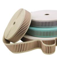 Buy cheap Customized Design Mattress Tape Edge 20mm-75mm Width 100% Polyester product