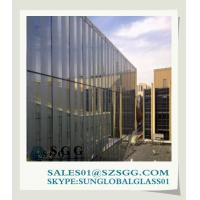 Buy cheap Double Glaze Window Glass product