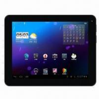 Buy cheap High-speed RK3066 Processor for 9.7-inch MID, Supports Bluetooth, HDMI, 7,000mAh Battery Capacity product
