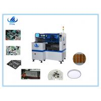 Buy cheap HT-E5S SMT Placement SMT Mounting Machine 380AC 50Hz For LED Street Light product