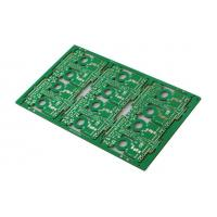 Buy cheap 10 Layers FR-4 2.6mm 4oz Copper ENIG Multilayer PCB Board for Power Supply product