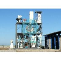 Buy cheap 10 Ton Per Hour Feed Pellet Production Line / Animal Feed Processing Equipment product