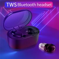 Buy cheap Bluetooth Headphones for Phone Bluetooth In Ear Headphones with Mic product
