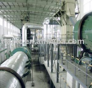 NPK Fertilizer Production Line Machinery