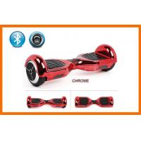 Buy cheap 10 Inch electric motor scooters for adults , hoverboard electric skateboard with two wheels product