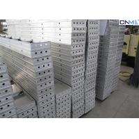 Buy cheap 4mm Panel Aluminium Formwork System / Formwork For Slabs & Beams product