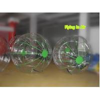 China Pvc Inflatable Water Walking Ball Suitable For Party Game And Outdoot Game on sale