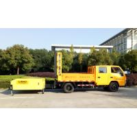 Buy cheap Safety Engineering Construction Truck Mounted Attenuator HZZ5060TFZ product