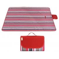 Buy cheap Heavy Duty 600D Oxford Foldable Waterproof Picnic Mat Custom Pattern Available product