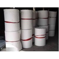 Buy cheap Aluminosilicate Refractory Ceramic Fiber Low Thermal Shrinkage Fireproof Insulation product