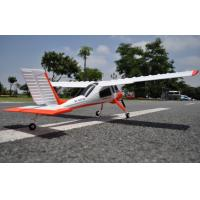 Buy cheap 5 Channel Flying steadily Trainer  RC Airplanes RTF with absorbing landing gear product