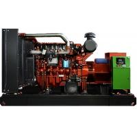 China Industrial Natural Gas Generator Set Prime Power 200KW Maintenance Friendly on sale