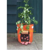 Buy cheap Pp Fabric Promotion Grow Bag 2-15 Gallon Garden Plant Accessories product