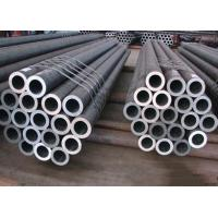 Buy cheap Alloy Black Painting Seamless Steel Pipe  product