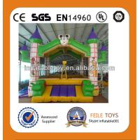 Buy cheap 2014 hot sell inflatable minnie mouse bouncy castle product