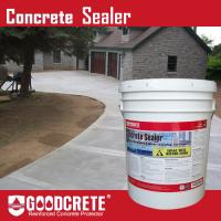 Buy cheap Concrete Driveway Sealer product