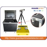 Buy cheap Explosives Bomb Detecting Mobile Under Vehicle Surveillance System product