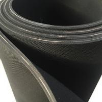 Buy cheap Cloth Insertion Rubber Sheet product