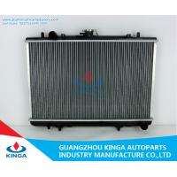 Buy cheap Auto Engine System Custom Car Radiator For Pickup L200 With Aluminium Brazed Core product