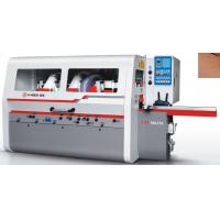 Buy cheap Heavy Duty Industrial Wood Planer Woodworking Machine For Wooden Furniture from wholesalers