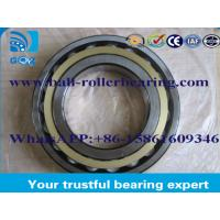 Quality NSK NN3020 High Speed Cylindrical Single Row Roller Bearing 100*150*37 mm Size for sale