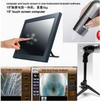 China Hair|Scalp Analyzer System|machine(NBW-HA) wholesale