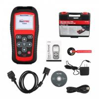Buy cheap Autel MaxiTPMS TS501 Service Tool  TPMS Diagnostic And Service Tool Free Update Online Lifetime product