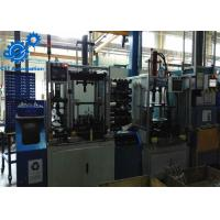 Buy cheap Pump Factory Custom Made Machines , Customized Automatic Assembly Machines product