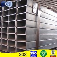 Buy cheap steel pipes weight manufacturer/ square round rectangular steel pipes furnature pipe product