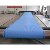 Buy cheap Professional 100% polyester sludge detatering belt  for waste water sludge dewatering product