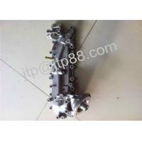 Buy cheap High Preformance P55 P60 Oil Cooler Cover 21321-03J01 Oil Cooler Assembly product