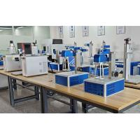 Buy cheap Wood / Paper CO2 Laser Marking Machine 10600nm 30w High Reliability product