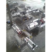 """Quality AWSP-""""/""""ZF series Automatic electrofusion saddle wire laying machine with five for sale"""