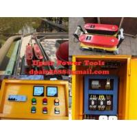 Buy cheap Sales cable pusher,manufacture Cable Laying Equipment product