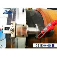 Buy cheap Adjustable Bearing System Hydraulic Pipe Cutting And Beveling Machine Modular from wholesalers