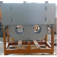 China  High Temperature Induction Zinc Melting Furnace 0.5T  260kw h/t GYT750  for sale