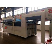 Images of Precision Flat Die Cutter Creasing Machine For Making