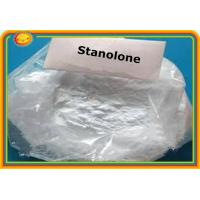 Buy cheap Stanolone 521-18-6 Anabolic Steroid Powder Bodybuilding Stanolone Dihydrotestosterone Powder product