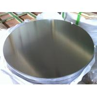 Non - Stick Painting  Aluminum Disc 1060 H14/O with Deep Drawing for Cookware Utensilswith thickness 0.5mm to 5mm