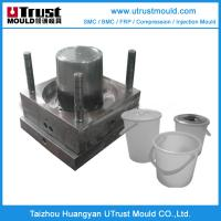 Buy cheap 20L Plastic Bucket mould molding product