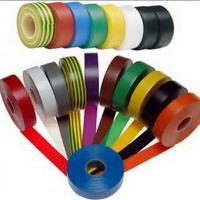 Buy cheap Electrical tape PVC insulation tape factory sale product