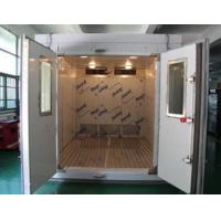 China Flexible Walk In Environmental Chamber , Temperature Test Chamber For Modular Construction on sale