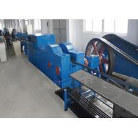 Buy cheap Pipe Cold SS Steel Rolling Mill 160kw , Two - Roller Cold Pilger Mill Machine from wholesalers