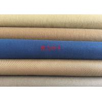 Buy cheap Red Black Blue White 98 cotton 2 spandex stain fabric for clothes product