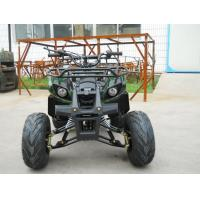 Buy cheap Air Cooled 125CC Youth Racing ATV Electric Start ATV 9500r/Min from wholesalers