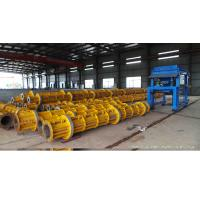 Buy cheap 200KW Concrete Mixing Plant Autoclaved Aerated with High Speed product